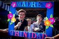 Actividades Madre Trinidad