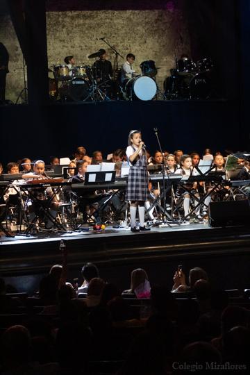 Concierto Orquesta Miraflores