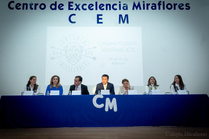 Congreso Cultural Miraflores 2019