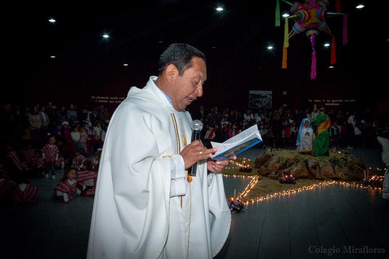 Misa Pastorela Posada