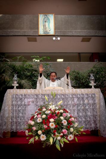Misa Virgen Guadalupe