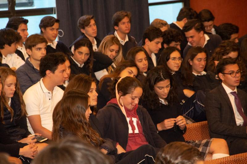 Conferencia Chile Empresas Sociales